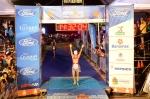 Ironman finisher