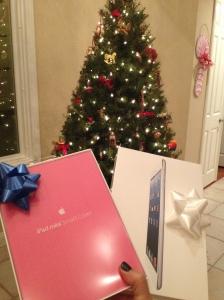 iPad mini!!