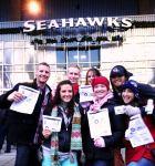 seahawks game