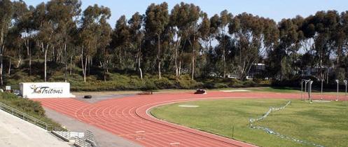 ucsd track