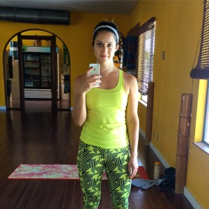 Ready for the triple threat: yoga barre, HIIT, hot yoga