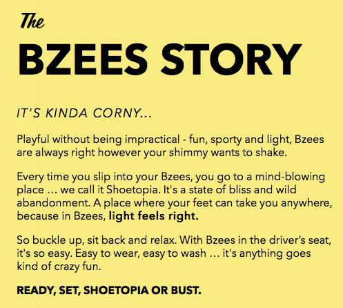 BzeesStory